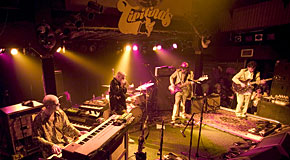 02/05/2005 Tipitina's New Orleans, LA