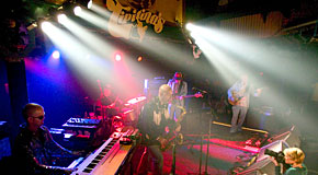 02/07/2005 Tipitina's New Orleans, LA