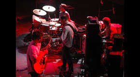 04/29/2005 State Palace Theater New Orleans, LA