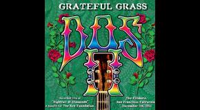 Grateful Grass