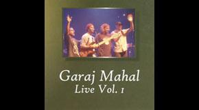 Garaj Mahal