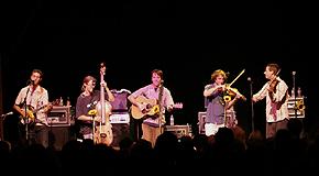 09/08/2006 Mystic Theatre Petaluma, CA