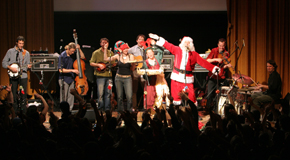 12/15/2006 Mystic Theatre Petaluma, CA