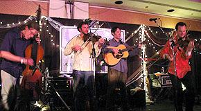02/23/2007 Ballroom Wintergrass, WA