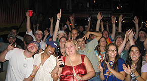 09/19/2007 Vaudeville Mews Des Moines, IA