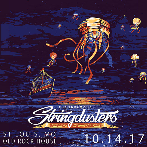 Livedownloads download the infamous stringdusters 10 14 for Classic house music downloads