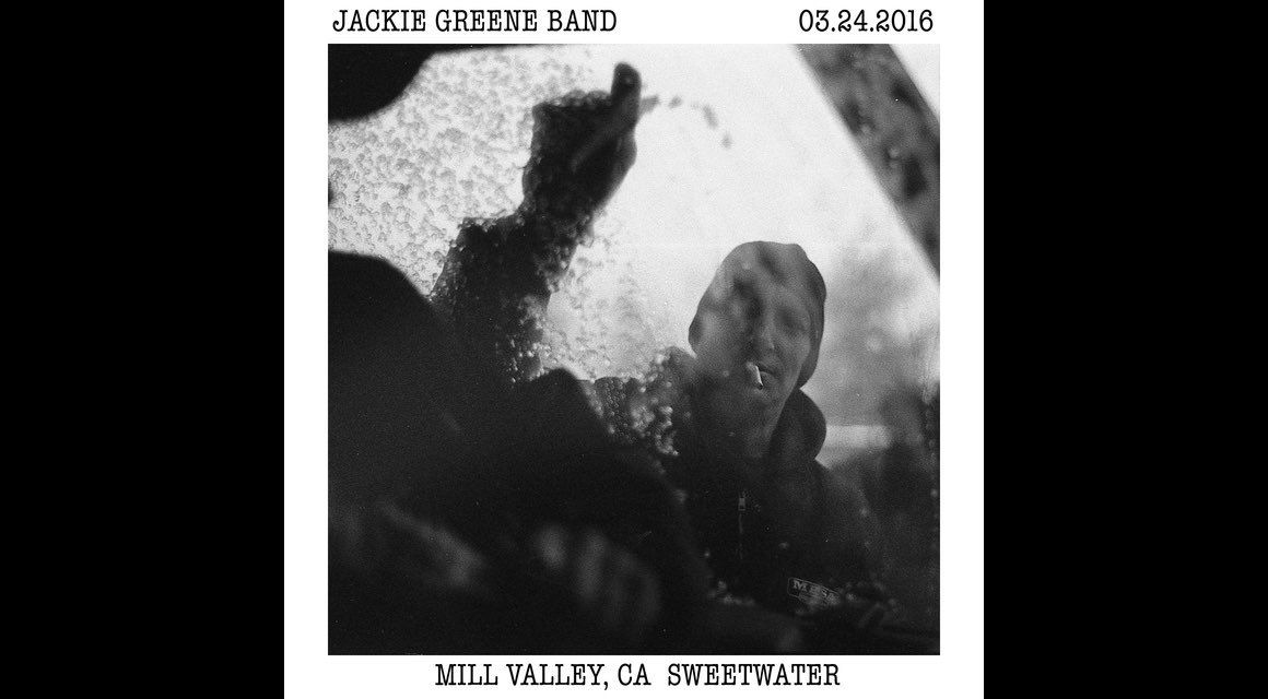 Jackie Greene