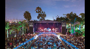 07/27/2007 Humphrey's Concerts By The Bay San Diego, CA