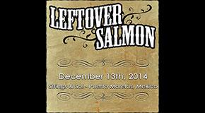 Leftover Salmon