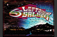 Leftover Salmon