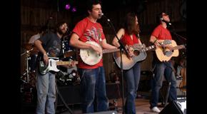 04/29/2006 Watson Stage MerleFest, NC