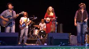 08/18/2007 Martin Guitar Stage Philadelphia Folk Festival, PA