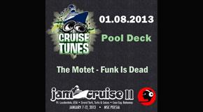 The Motet - Funk is Dead