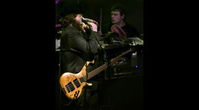 04/24/2007 Club Quattro Nagoya, JPN