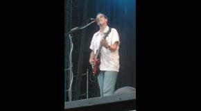 07/10/2007 Ottawa Bluesfest Ottawa, ONT