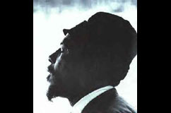 Thelonious Monk