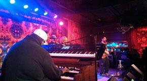 Melvin Seals & JGB Band