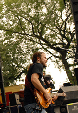 08/05/2006 AMD Stage Lollapalooza, IL