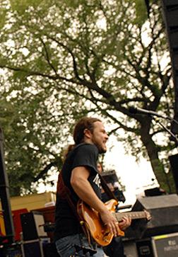 08/05/2006 AMD Stage Lollapalooza, IL
