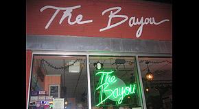 06/01/2006 Bayou Restaurant Mount Vernon, NY
