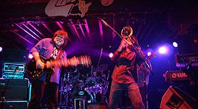 01/26/2007 Tipitina's New Orleans, LA