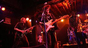 01/27/2007 Tipitina's New Orleans, LA