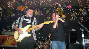 06/16/2007 Palombaro Club Ardmore, PA