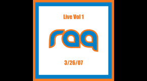 03/26/2007 Live Vol. 1 Pittsburgh, PA