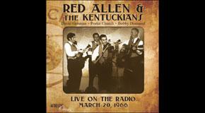 Red Allen & The Kentuckians