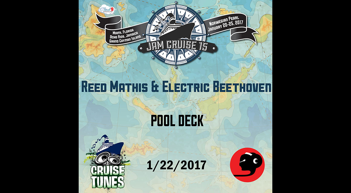 Reed Mathis & Electric Beethoven