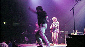 04/13/2002 UIC Pavillion Chicago, IL