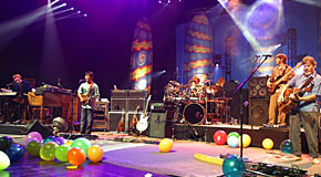 12/30/2003 Auditorium Theater Chicago, IL