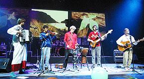 12/31/2003 Auditorium Theater Chicago, IL
