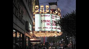 04/27/2002 Saenger Theatre New Orleans, LA