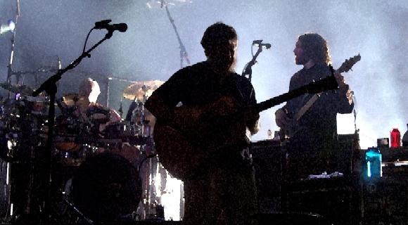 10/06/2005 State Theatre Portland, ME