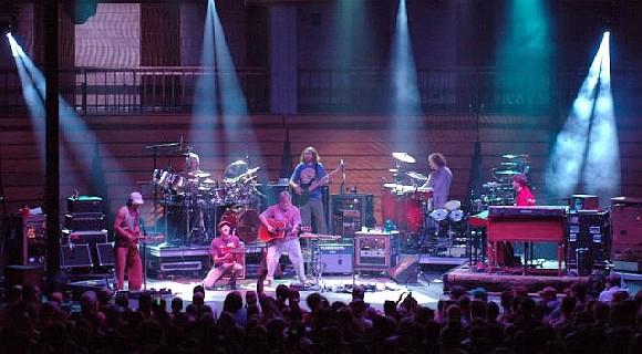 10/15/2005 Collins Arena Lincroft, NJ