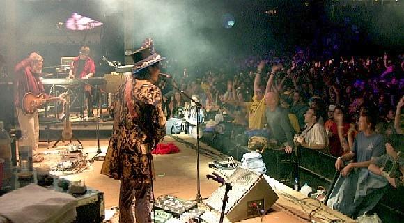 10/19/2005 Ovens Auditorium Charlotte, NC