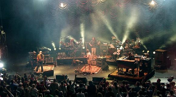 10/21/2005 Theatre Atlanta, GA