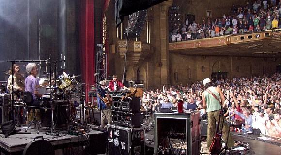 10/22/2005 Theatre Atlanta, GA