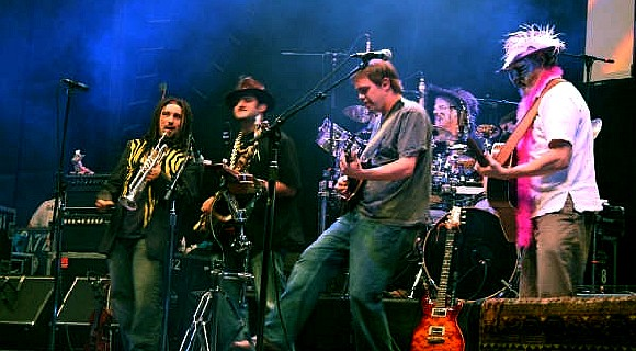 10/29/2005 Orleans Ballroom Las Vegas, NV