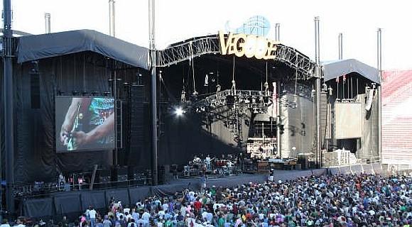 10/29/2005 Sam Boyd Stadium Las Vegas, NV