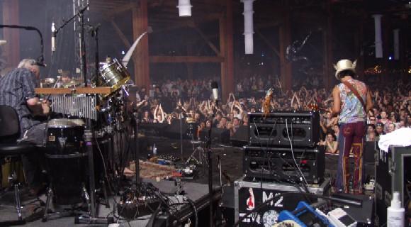 12/30/2005 Concourse Exhibition Center San Francisco, CA