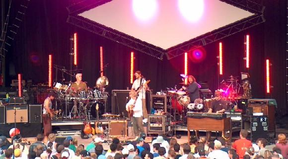 07/10/2006 Finger Lakes PAC Canandaigua, NY