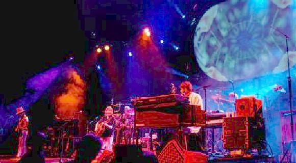 07/14/2006 Radio City Music Hall New York, NY