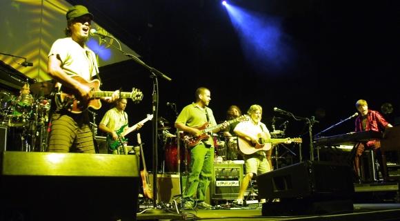 08/01/2006 Marymoor Amphitheater Redmond, WA