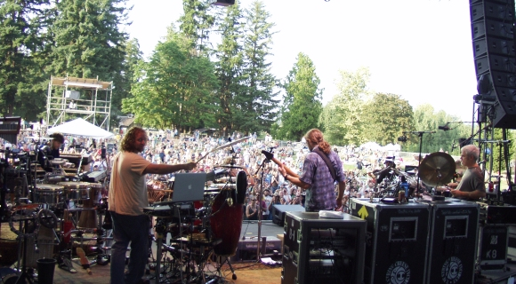 08/02/2006 Marymoor Amphitheater Redmond, WA