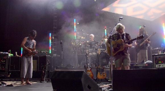 09/29/2006 Aragon Ballroom Chicago, IL