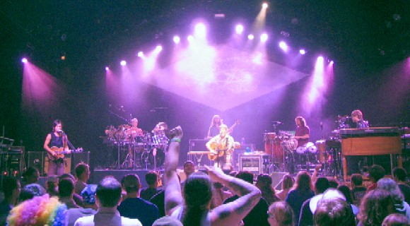 10/10/2006 Tennessee Theatre Knoxville, TN