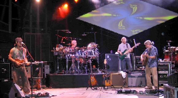 10/11/2006 Koka Booth Amphitheatre Cary, NC