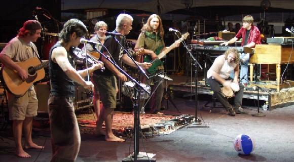 10/28/2006 Vegoose Las Vegas, NV